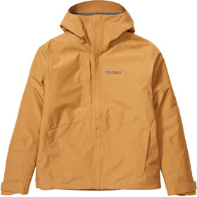 Marmot Minimalist Jacket Men scotch